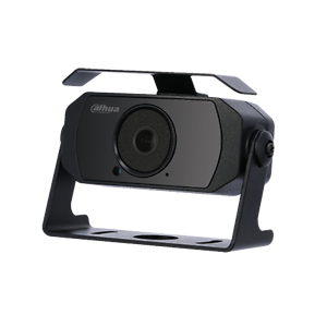 1MP Mobile HDCVI IR Cube Camera