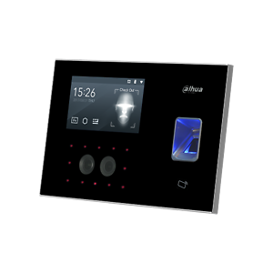 IR Face Recognition Access and Time Attendance Terminal