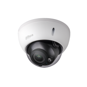 8MP WDR IR Dome Network Camera