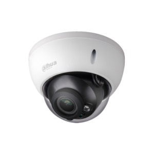 6MP WDR IR Dome Network Camera