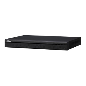 8/16/32 Channel 1U 4K&H.265 Lite Network Video Recorder