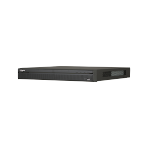8/16 Channel 1U 8PoE 4K&H.265 Pro Network Video Recorder