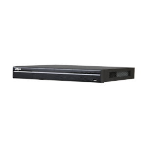 8/16/32Channel 1U 8PoE 4K&H.265 Pro Network Video Recorder (V2.00)