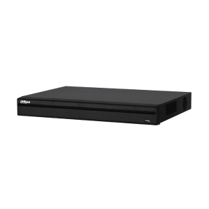 8/16/32Channel 1U 4K&H.265 Pro Network Video Recorder (V2.00)