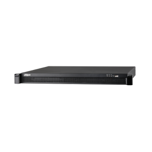 24Channel 1U 24PoE 4K&H.265 Pro Network Video Recorder