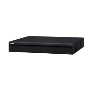 16/32/64Channel 1.5U 16PoE 4K&H.265 Pro Network Video Recorder