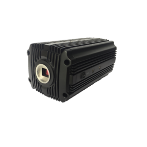 2.3MP Traffic Flow Analytics Camera