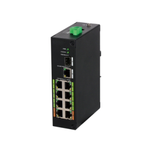 Switch PoE 8 cổng